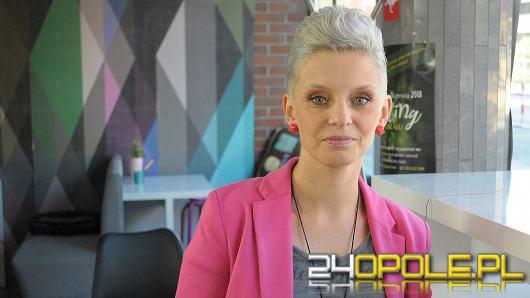 Iwona Święch-Olender - II Opolskie Forum Gospodarcze - rynki Afryki, Bliskiego Wschodu i Chin