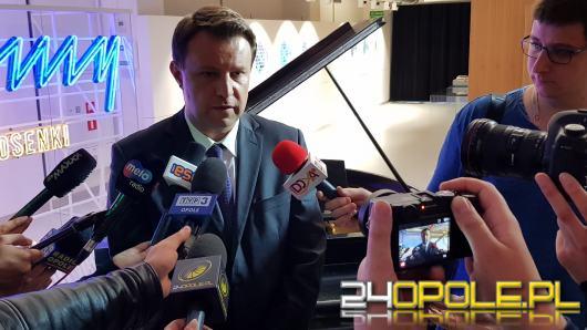 WIK Opole przekaże pieniądze na 4 dzień Festiwalu w Opolu