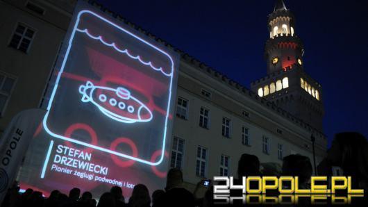 Koncert Sound and Grace i pokaz audiowizualny zakończył Dni Opola
