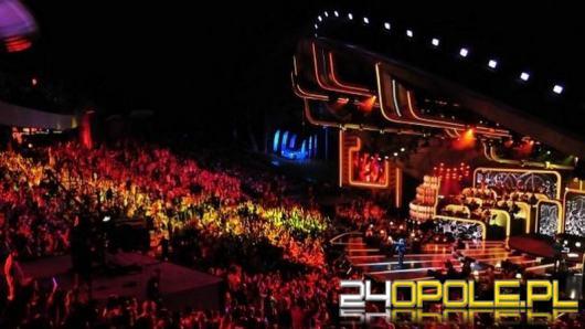 Mecz Polska - Chile będzie transmitowany na Krajowym Festiwalu Polskiej Piosenki