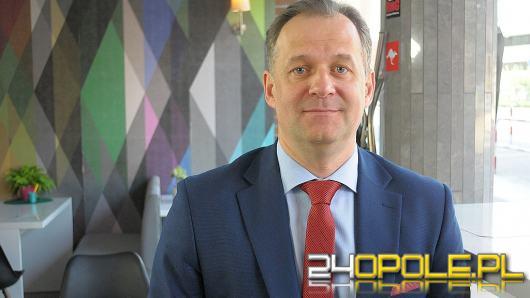 Marek Tomków - w razie wątpliwości w sprawie leków najprościej zapytać aptekarza