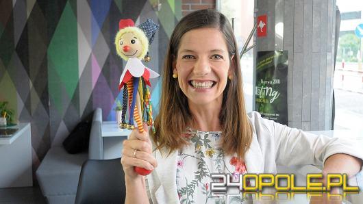 Marta Szewerda - Festiwal Uśmiechu po raz pierwszy w Opolu