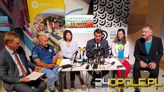 Opole zatętni muzyką już 1 czerwca. W oczekiwaniu na Festiwal zaplanowano mnóstwo wydarzeń
