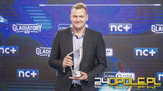 Wielki sukces ! Gwardia Opole odebrała statuetki Gladiatorów w czterech kategoriach !