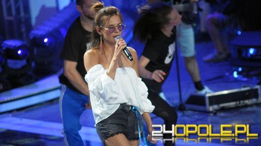 """Natalia Szroeder - """"Mam to szczęście, że mogę stać na scenie i spełniać swoje marzenia"""""""