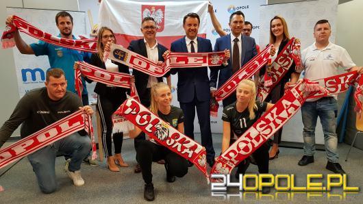 """2000 miejsc w opolskiej mundialowej strefie kibica w """"Okrąglaku"""""""