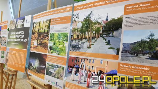 Ruszył konkurs na Najlepszą Przestrzeń Publiczną Województwa Opolskiego