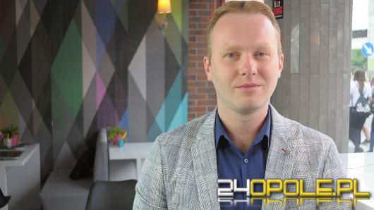 Paweł Szajda - w sobotę w CWK Festiwal Tańca Opole 2018