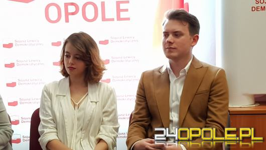 SLD stawia na młodych! Reaktywacja Federacji Młodych Socjaldemokratów w Opolu