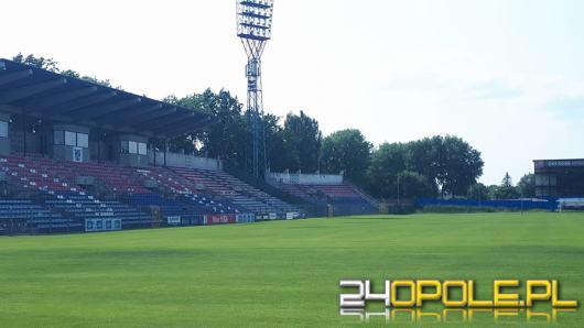Serafin Szota (Zagłębie Lubin) oraz Jakub Moder (Lech Poznań) zasilili skład Odry Opole