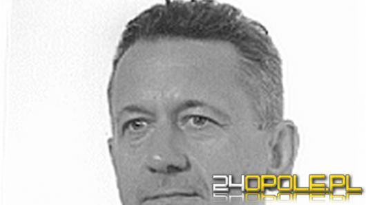 KMP Opole: Poszukiwany listem gończym Marek Dzienisiewicz