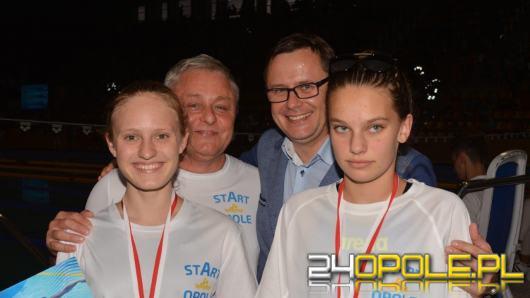 Pływaczki z Opola mistrzyniami Polski. KS Start Opole ignorowany przez Miasto?