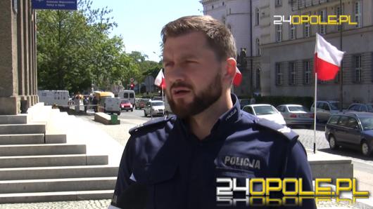 Cztery osoby usłyszały zarzuty w sprawie ataku na załogę karetki pogotowia na imprezie