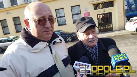 Wiceszef SLD Janusz Spiegel odchodzi. Czy partia dotrwa do wyborów?