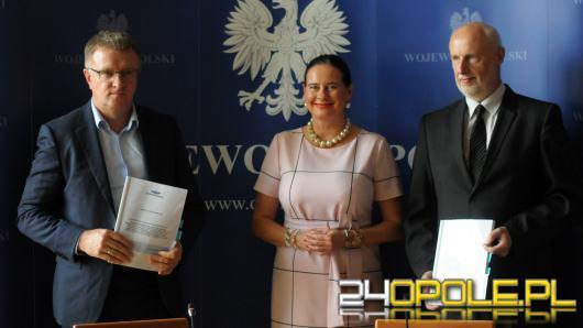 Przystanek Opole Wschodnie zyska lepszy komfort. PKP przebuduje wiadukt nad Oleską