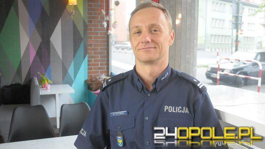Maciej Milewski - dorośli muszą zadbać o bezpieczeństwo dziecka w samochodzie