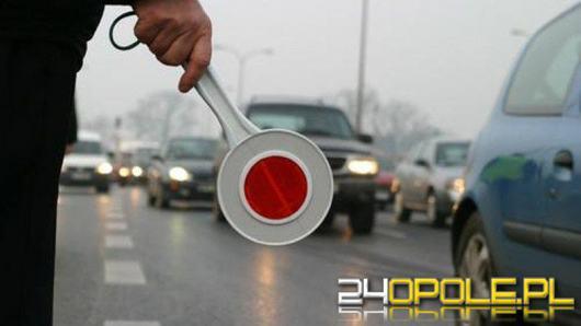 900 złotych mandatu i zakaz dalszej jazdy