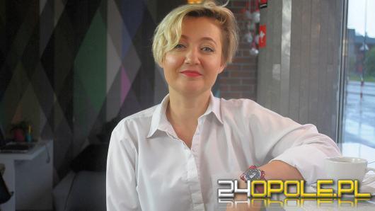 Agnieszka Jukowska - na Uniwersytecie Opolskim najwięcej chętnych na kierunek lekarski