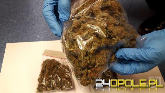 27-latek zatrzymany z narkotykami