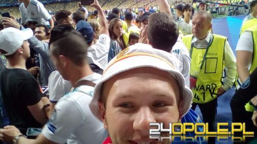 Przejechał blisko 3800 kilometrów rowerem by zobaczyć mecze Polaków na mundialu