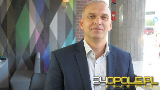 Sebastian Szczurek - ZUS ma pieniądze dla firm na poprawę warunków pracy