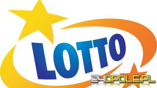 """Szczęście lubi odwzajemniać uśmiech. W okolicach Opola padły dwie """"szóstki"""" w Lotto"""