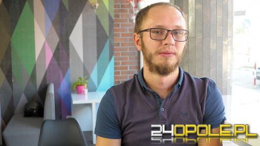 Piotr Schnura - rowerem do Moskwy i z powrotem