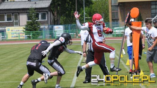 Towers Opole w finale II ligi LFA!