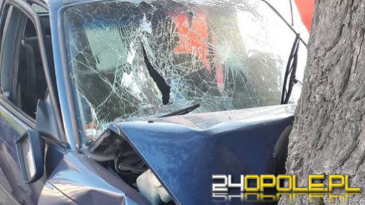 Śmiertelny wypadek w Bukowiu