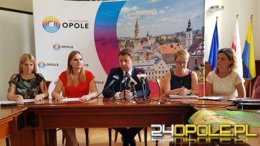 """Arkadiusz Wiśniewski: """"Chcemy przekonać Opolan do lepszego gospodarowania odpadami"""""""