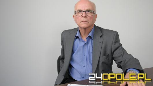 Antoni Malaka - eksperci ZUS chętnie wyjaśnią różnice w prognozach emerytalnych