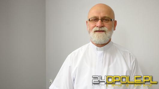 Ks. Marcin Marsollek - 100 dni trzeźwości to fitness dla ducha