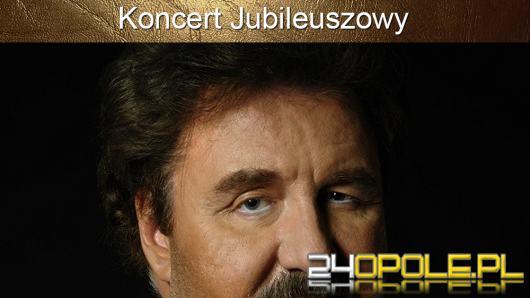 Jubileuszowy koncert Krzysztofa Krawczyka-wygraj bilety!