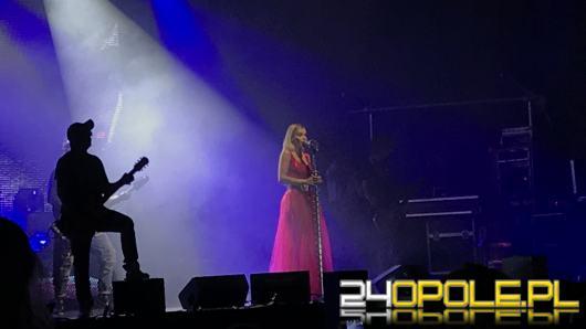 """Doda gwiazdą wieczoru podczas """"Opola w rytmie natury"""""""