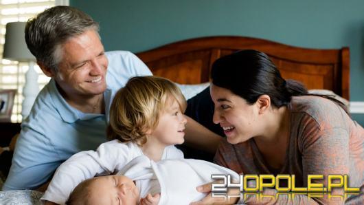 Rodzimy w opolskim: bezpłatne warsztaty dla rodziców