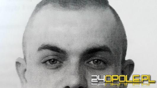 Policja poszukuje zaginionego Kamila Mondzelewskiego