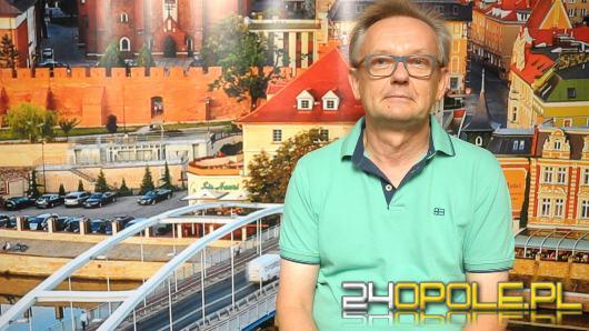 Dr Grzegorz Balawajder - nie wykluczam niespodzianki w drugiej turze wyborów w Opolu
