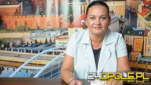 """Barbara Kamińska - na pewno nie będę prowadziła """"brudnej"""" kampanii"""