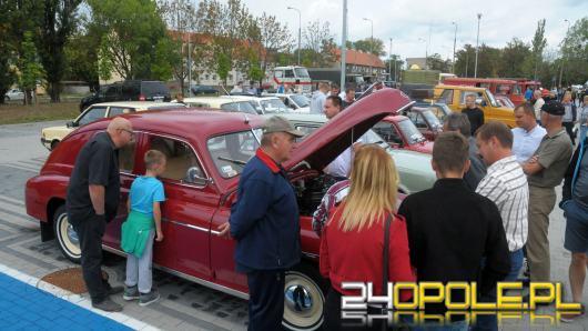 IV Opolski Zjazd Pojazdów PRL-u
