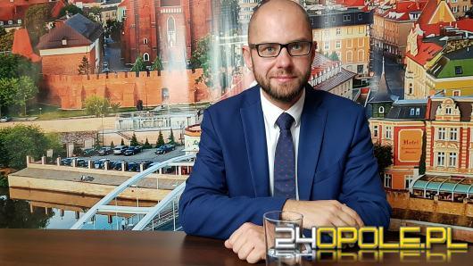 Zbigniew Kubalańca - Barbara Kamińska będzie w drugiej turze wyborów