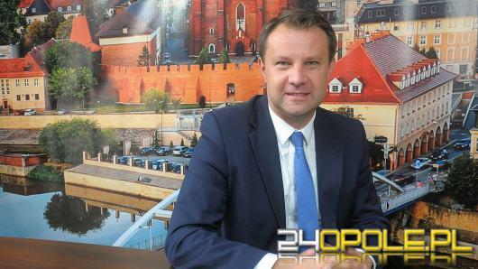 """KWW Arkadiusza Wiśniewskiego odpowiada na zaczepki """"Nie damy się wciągnąć w agresywną kampanię"""""""