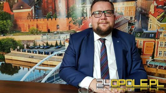 Szymon Ogłaza  - o listach do sejmiku i brutalnej kampanii wyborczej