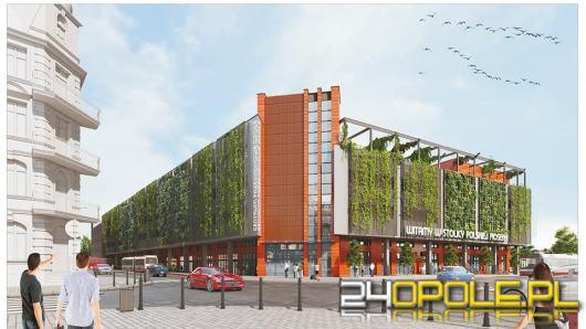 Jest zgoda Rady Miasta na przebudowę Centrum Przesiadkowego przy dworcu PKP