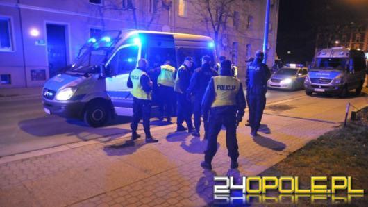 17-latek idący ulicą został ugodzony nożem