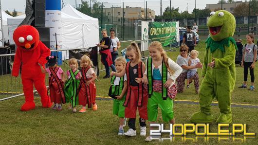"""Trwa piknik ekologiczny """"Opole w rytmie natury"""""""