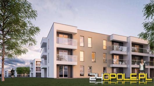 156 mieszkań pod wynajem zostanie wybudowanych przez TBS