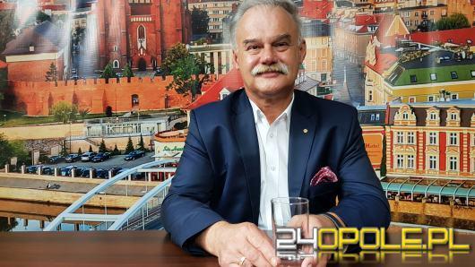 Stanisław Rakoczy - PSL jest partią o dużej zdolności koalicyjnej