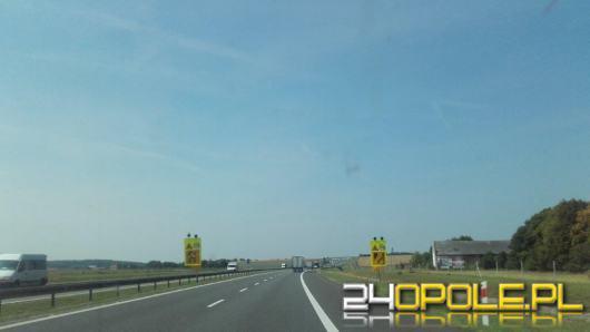 Remonty i utrudnienia wracają na A4. Dziś zamknięta zostanie jezdnia północna na Wrocław