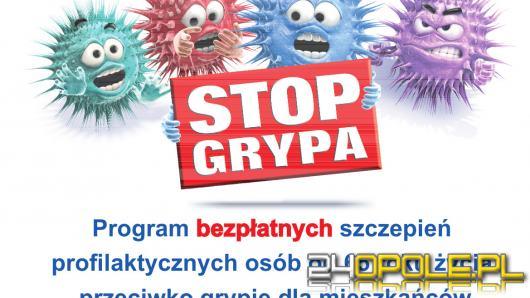 Ruszył program bezpłatnych szczepień przeciwko grypie