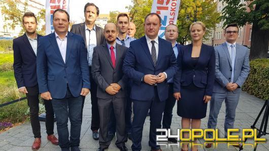 """Paweł Grabowski obawia się o fałszowanie wyników wyborów """"wnioski nasuwają się same"""""""